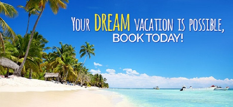 Your Drean Vacation
